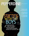 Pepperdine Magazine - Vol. 2, Iss. 2 (Summer 2010) by Office of Public Affairs, Pepperdine University