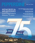 Pepperdine Magazine - Vol. 3, Iss. 3 (Fall 2011)