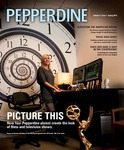 Pepperdine Magazine - Vol. 4, Iss. 1 (Spring 2012) by Office of Public Affairs, Pepperdine University