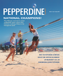 Pepperdine Magazine - Vol. 4, Iss. 2 (Summer 2012)