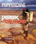 Pepperdine Magazine - Vol. 5, Iss. 1 (Spring 2013)