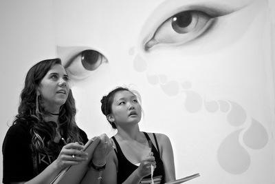 2015 Art Exhibition Session