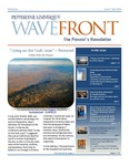 Wavefront, Issue 3 by Office of the Provost, Pepperdine University